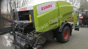 henificación Claas Rollant 455 R/C Uniw