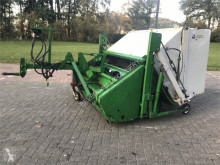 nc Blad Veegwagen landscaping equipment