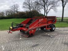 Kverneland Harvester