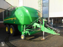 Presă densitate medie second-hand John Deere L 1524