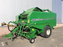 McHale FUSION PERS haymaking used