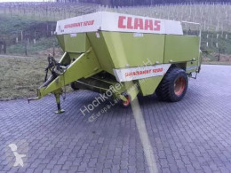 Press hög densitet Claas