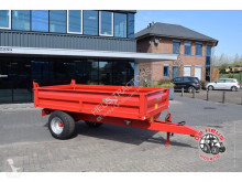 new equipment flatbed farming trailer