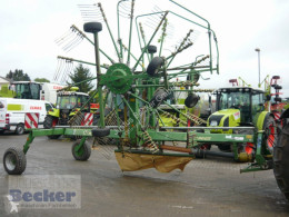 Krone Swadro 900 Andaineur occasion