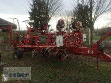 Lely Lotus 1325 faneuse occasion