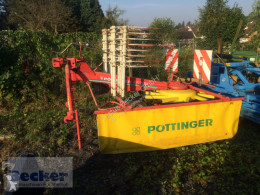 Pöttinger Eurotop 380 N Andaineur occasion