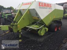Henificación empacadora de pacas cuadradas Claas Quadrant 2200 FC Tandem