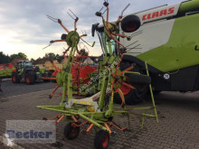 Claas Volto 640 H tweedehands Schudder