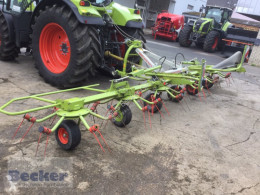 Claas Tedder Volto 670 H