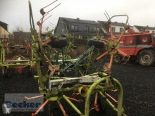 Claas W 540 SL faneuse occasion