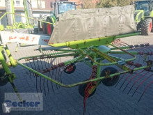 Claas WS 380 S tweedehands Harkmachine