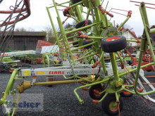 Claas Tedder Volto 870 T