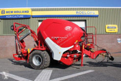 Lely High-density baler Welger