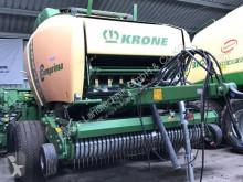 Krone Comprima V 180 XC haymaking used