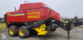 Fenaison New Holland BB960 occasion