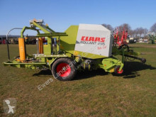 Claas Rollant 225 haymaking used