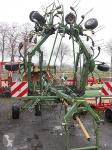 Krone KWT 10.50/8x7 faneuse occasion