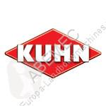 henificación Equipo forrajero Kuhn
