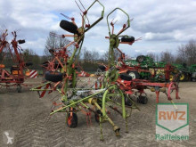 Faneuse Claas Wender Volto 640 H