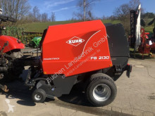 Fenaison Kuhn FB 2130 Powertrack occasion
