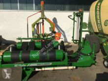 Ombinder ny McHale 991 LBER