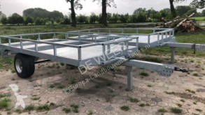 used Fodder flatbed