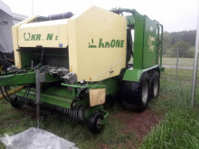 Presă densitate medie second-hand Krone Combi Pack 1500 V