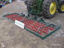 Kosenie lúk a sušenie sena Žací stroj Sonstige Wiesenegge 6 m / 4 Reihen NEU