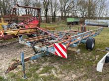 Nc n/a FASTERHOLT RB 87 haymaking used