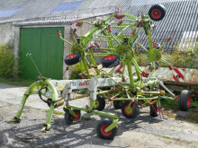 Claas Volto 1320 Andaineur occasion