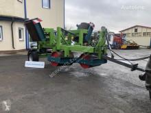 Henificación Segadora Sonstige Wiesenwalzenzug klappbar gezogen