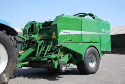 Nc High-density baler Fusion 1