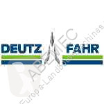 Faucheuse Deutz-Fahr