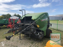 Press med runda balar Fendt 2125 F Profi