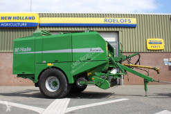 Nc High-density baler Fusion 2