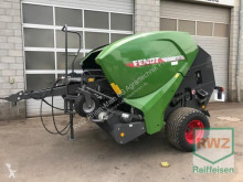 Press med runda balar Fendt 2125F