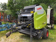 Claas Round baler Variant 485 RC