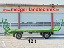 Plateau fourrager Pronar Ballenwagen T025 (12 t) (am Lager)