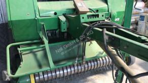 John Deere 582 Maxi-CUT haymaking used
