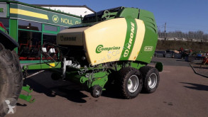 Krone Comprima V 210 XC haymaking used