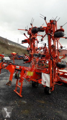 Faneuse Kuhn GF 10601TO