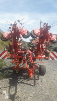 Kuhn GF10802T faneuse occasion
