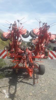 Henificación Equipo forrajero Kuhn GF10802T