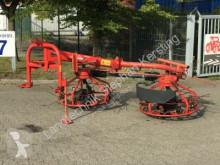 henificación Kuhn Haybob 360 Wender / Schwader kombiniert