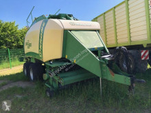 Krone Big Pack 12130 XC haymaking