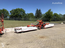 Kuhn GMD 8730 Faucheuse occasion