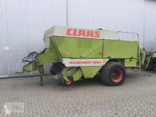 Claas square baler Quadrant 1200