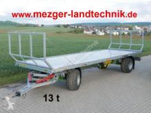 Plateau fourrager nc Ballenwagen T-608/2 (13 t) (Am Lager)