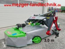 Henificación Segadora Talex Frontscheibenmähwerk Fast Cut 300 (Am Lager)