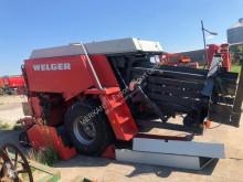 fenaison Welger D 4000